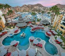 Marina Fiesta Resort & Spa, A La Carte All Inclusive Optional