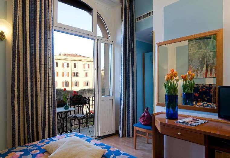 Hotel Emona Aquaeductus
