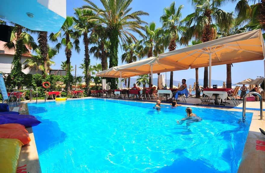 Palm Beach Hotel Marmaris