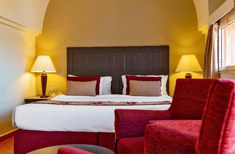 TUI Magic Life Sharm El Sheikh - All inclusive
