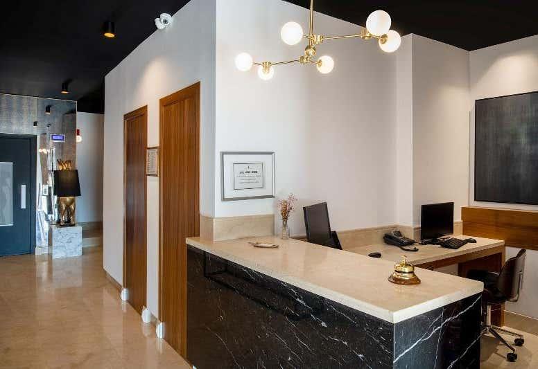 Apartments Islamar Arrecife
