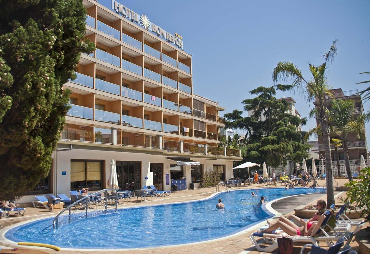 Bon Repos Hotel