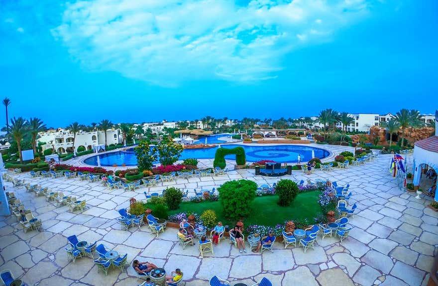 Regency Plaza Aqua Park And Spa