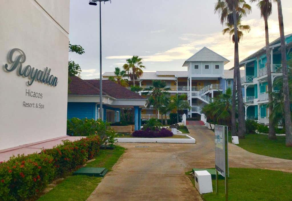 Royalton Hicacos - Adults Only, All Inclusive