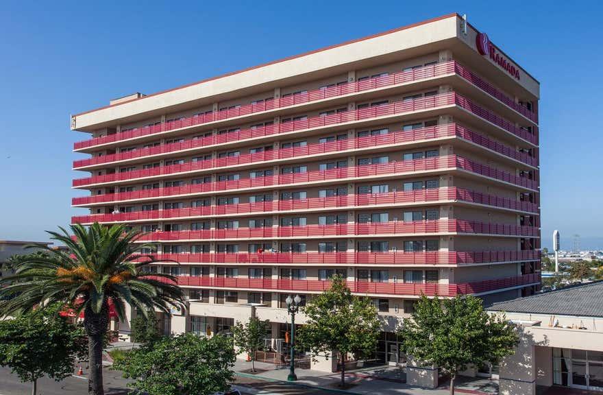 Ramada by Wyndham San Diego National City