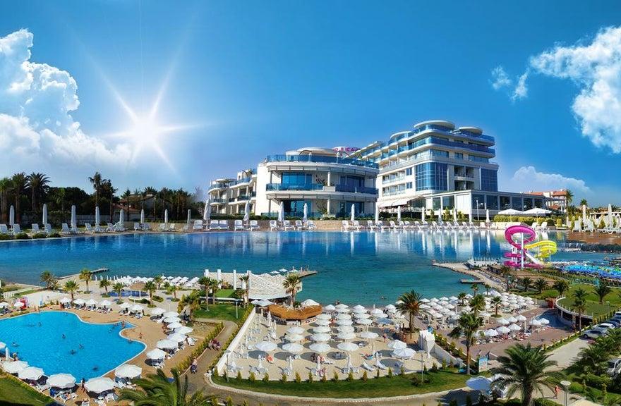 İlica Hotel Spa & Wellness Thermal Resort