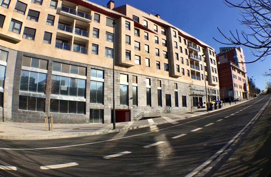 Bilbao Apartments Atxuri