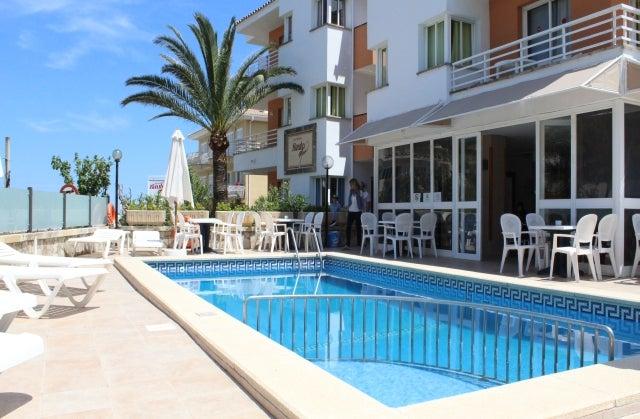 Baulo Mar Apartments