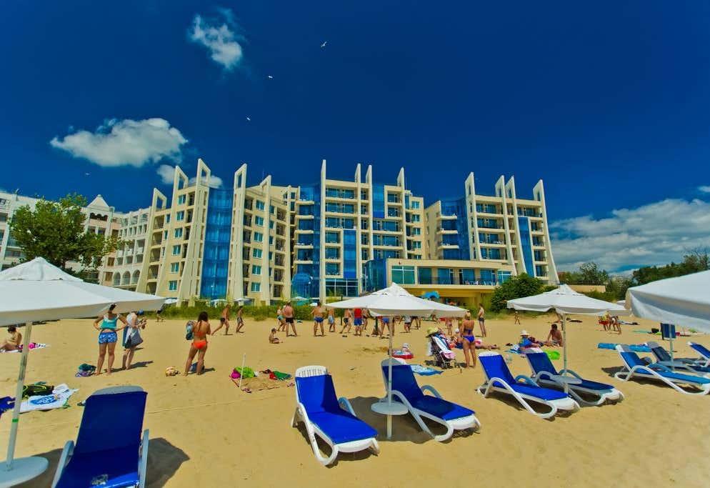 Blue Pearl Hotel- Ultra All Inclusive