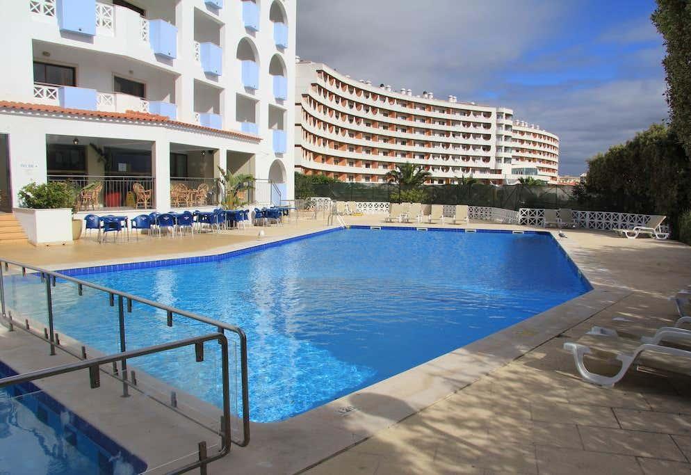 Varandas De Albufeira Apartments