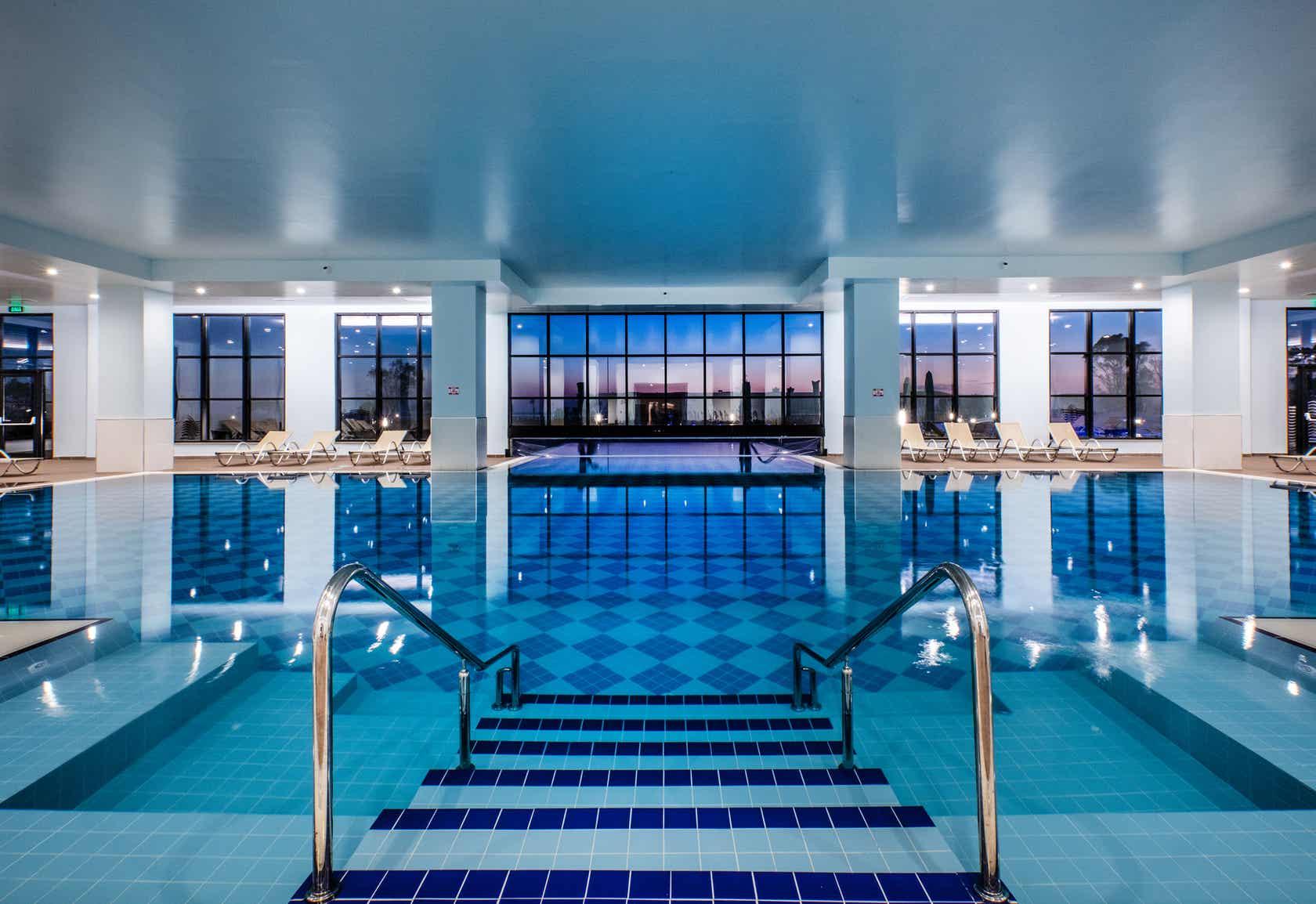 Korumar Ephesus Beach & Spa Resort, All Inclusive