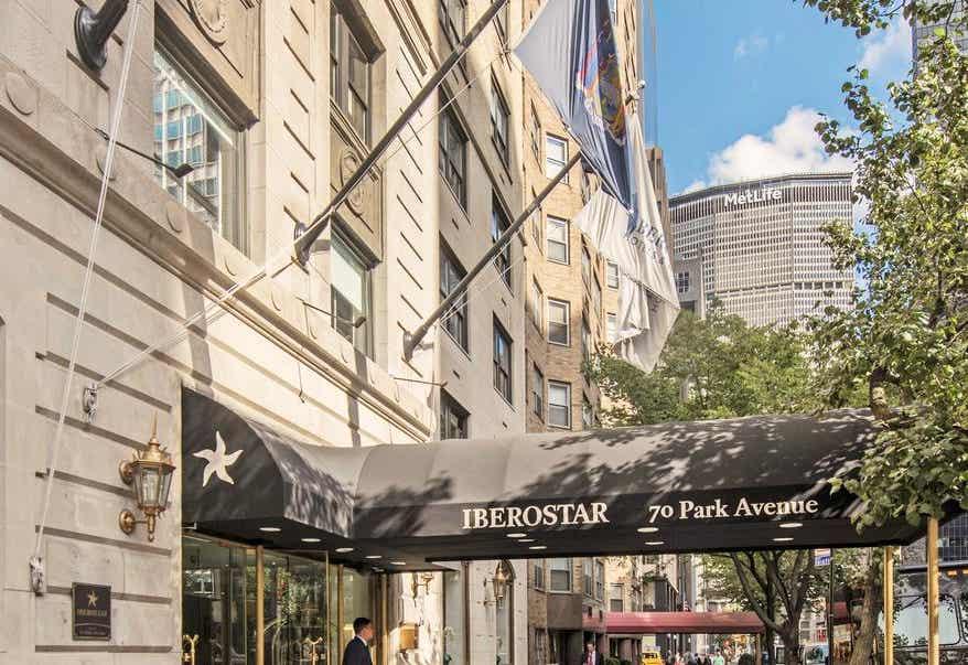 Iberostar 70 Park Avenue