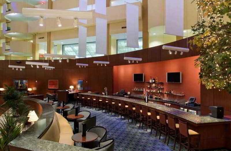 Hilton Washington DC/Rockville Executive Meeting Center