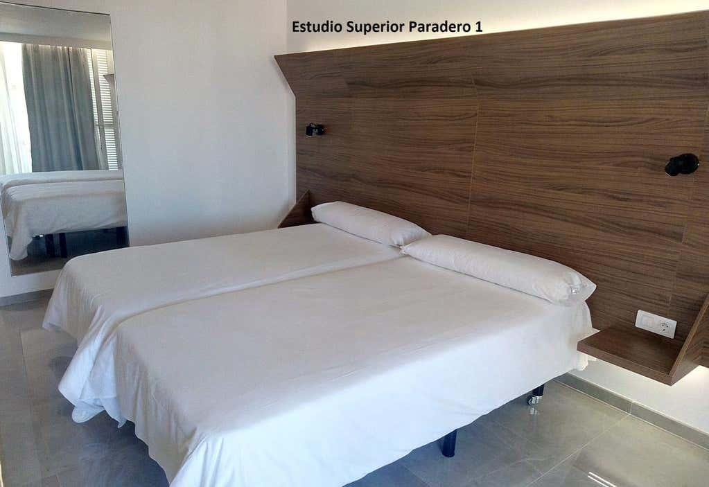 Paraiso Del Sol Apartments (Fase lII)