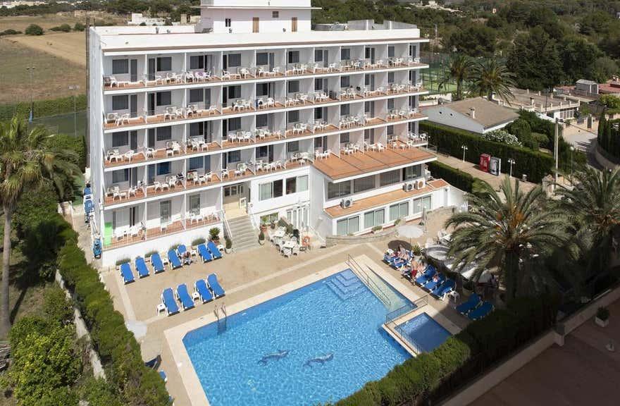 Don Miguel Playa Hotel