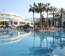 lti-Agadir Beach Club