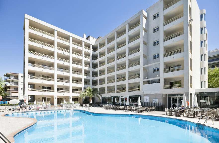 Hotel Best Da Vinci Royal