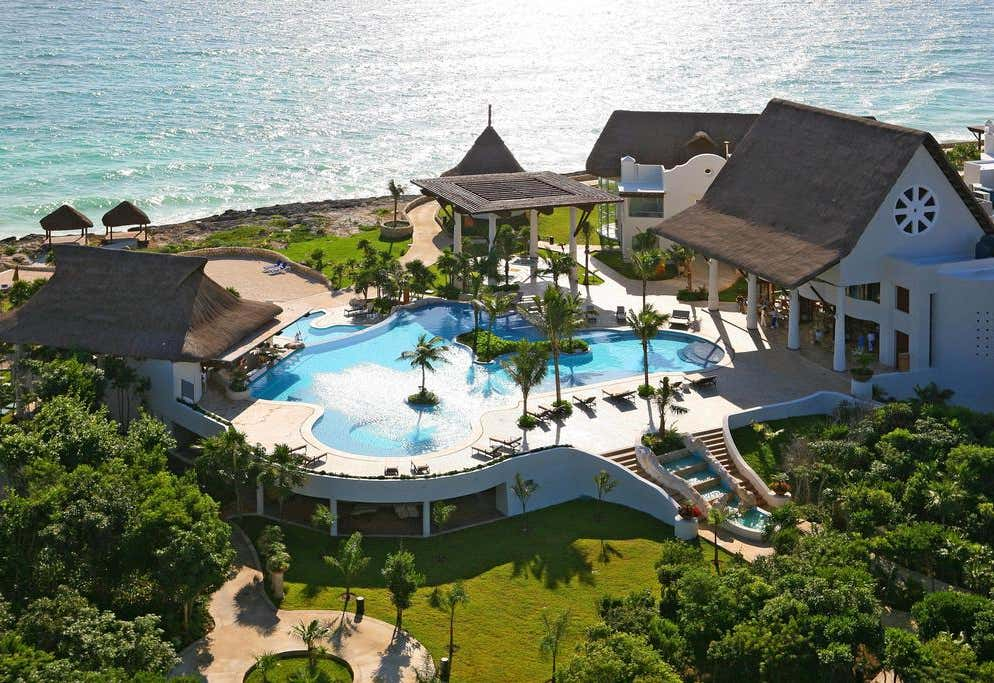 Kore Tulum Retreat and Spa Resort - Adults Only - All Inclusive