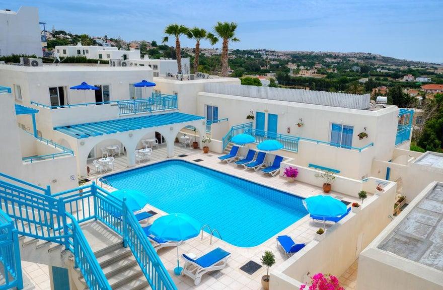 Sunny Hill Hotel Apartments