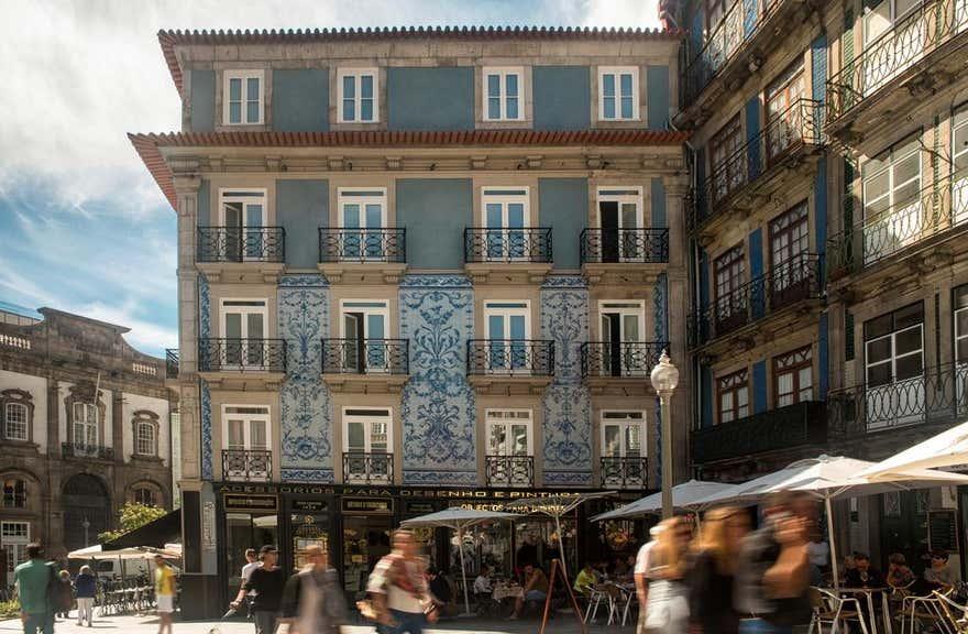Porto A.S. 1829