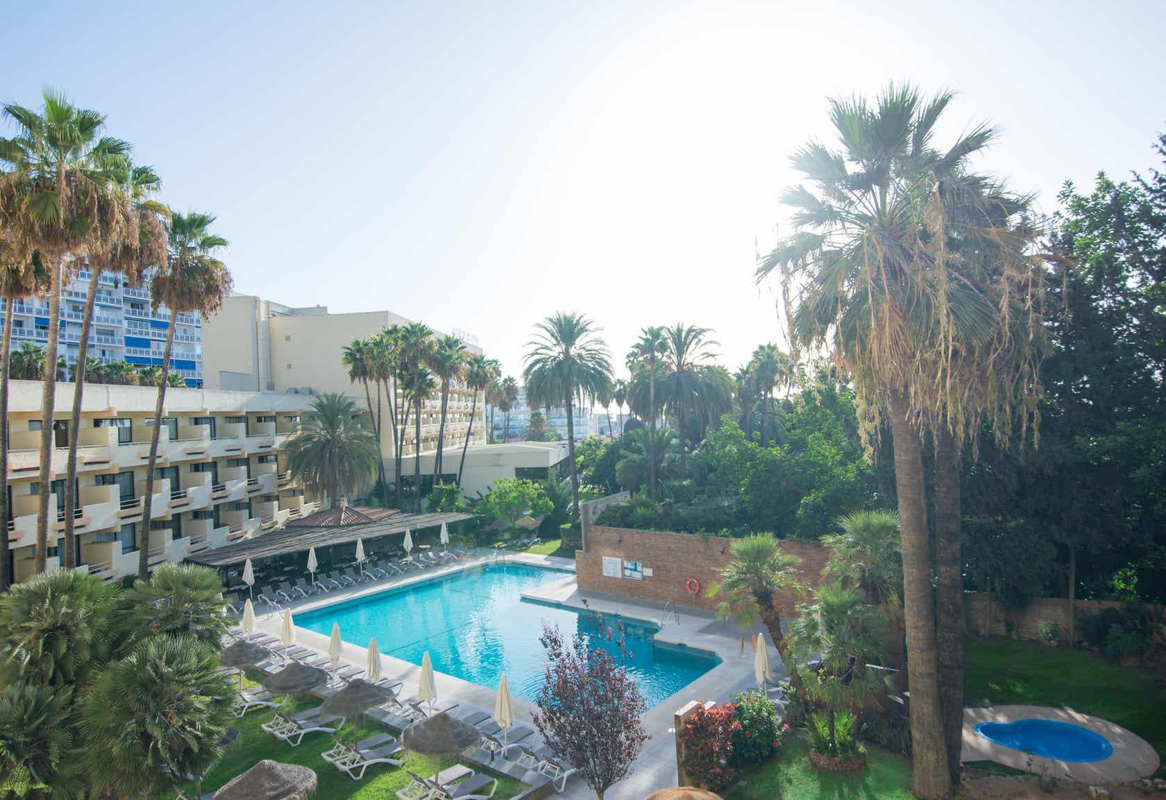 Royal Al Andalus Hotel