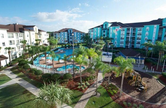 Grande Villas Resort by Diamond Resorts