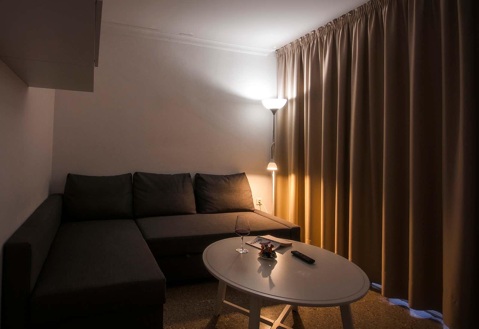 Tarahal Apartments