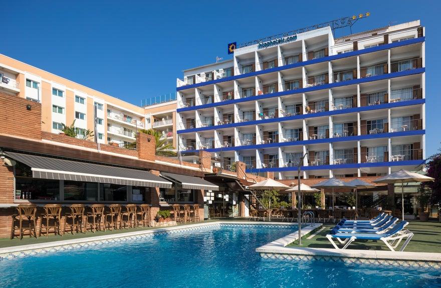 H.TOP Palm Beach Hotel