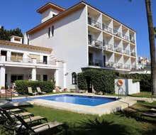 Hotel Arcos De Montemar