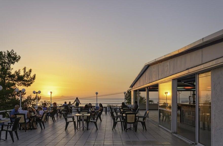 Blue Resort Rethymno