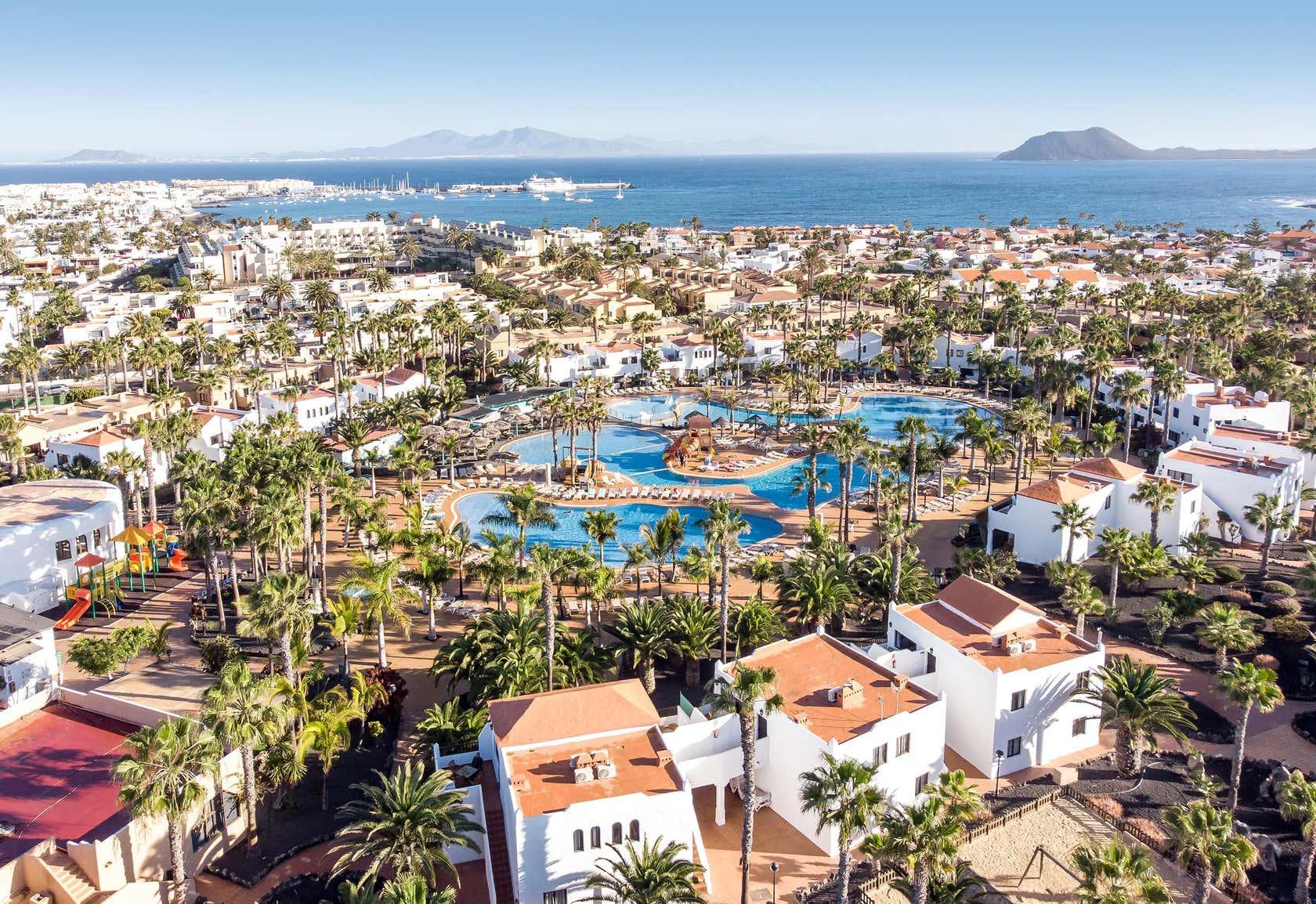 Oasis Duna Apartments