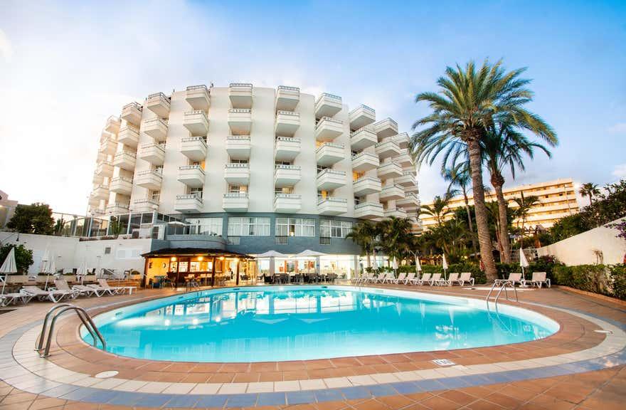 Hotel HL Rondo