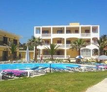 Ananias Hotel
