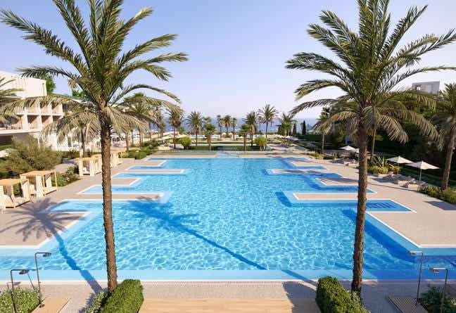 Ikos Andalusia - All Inclusive