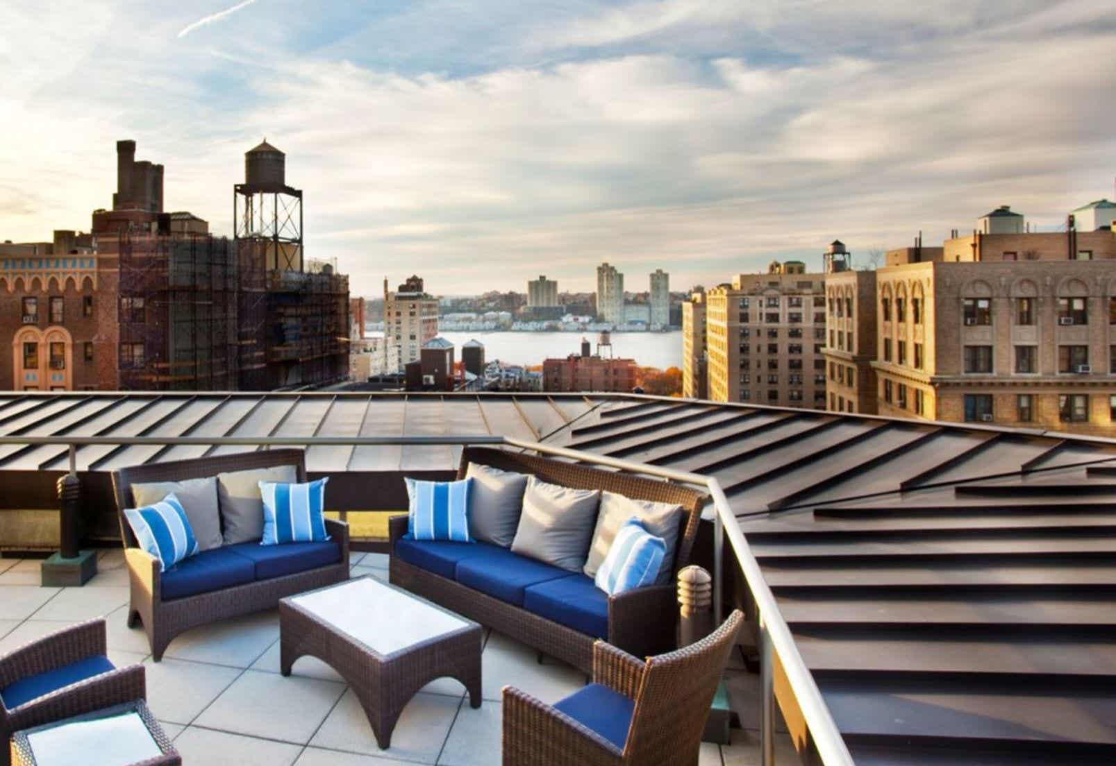 Arthouse Hotel New York