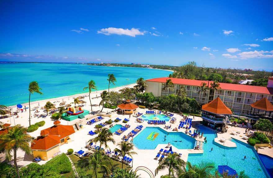 Breezes Bahamas Resort All Inclusive