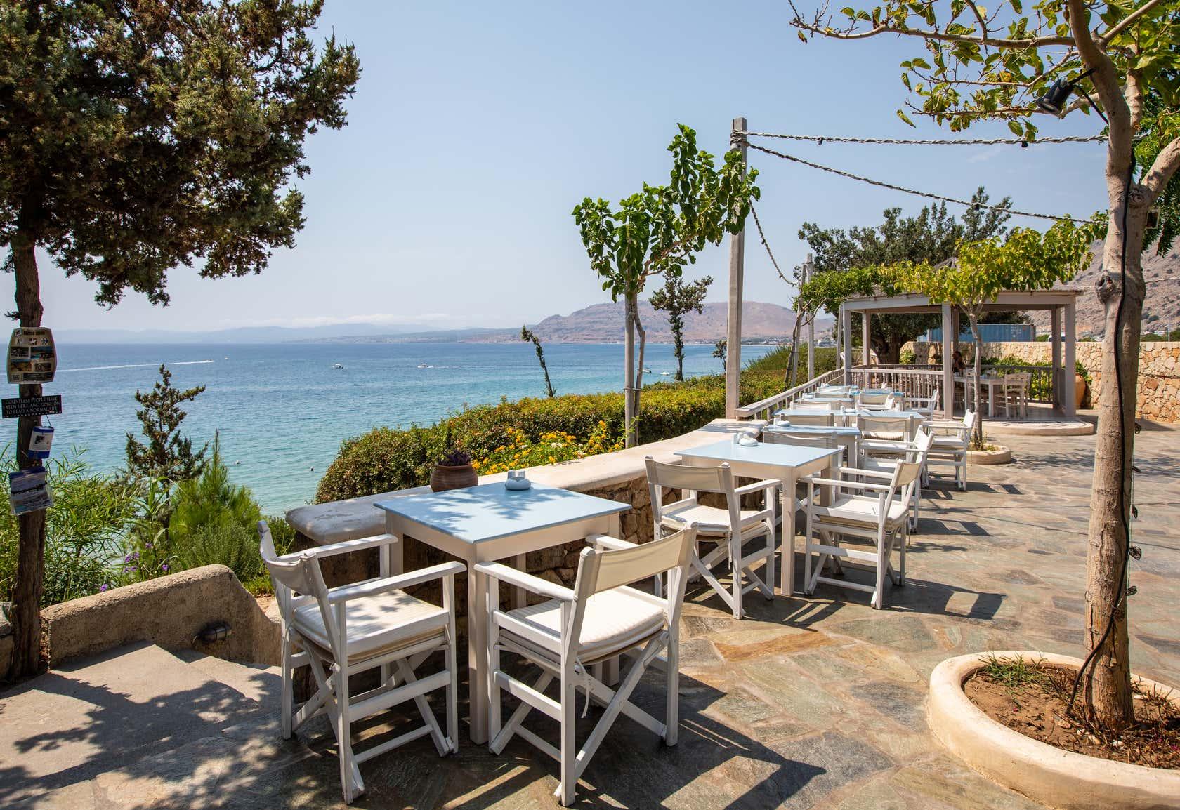 White Olive Premium Hotel Rhodes