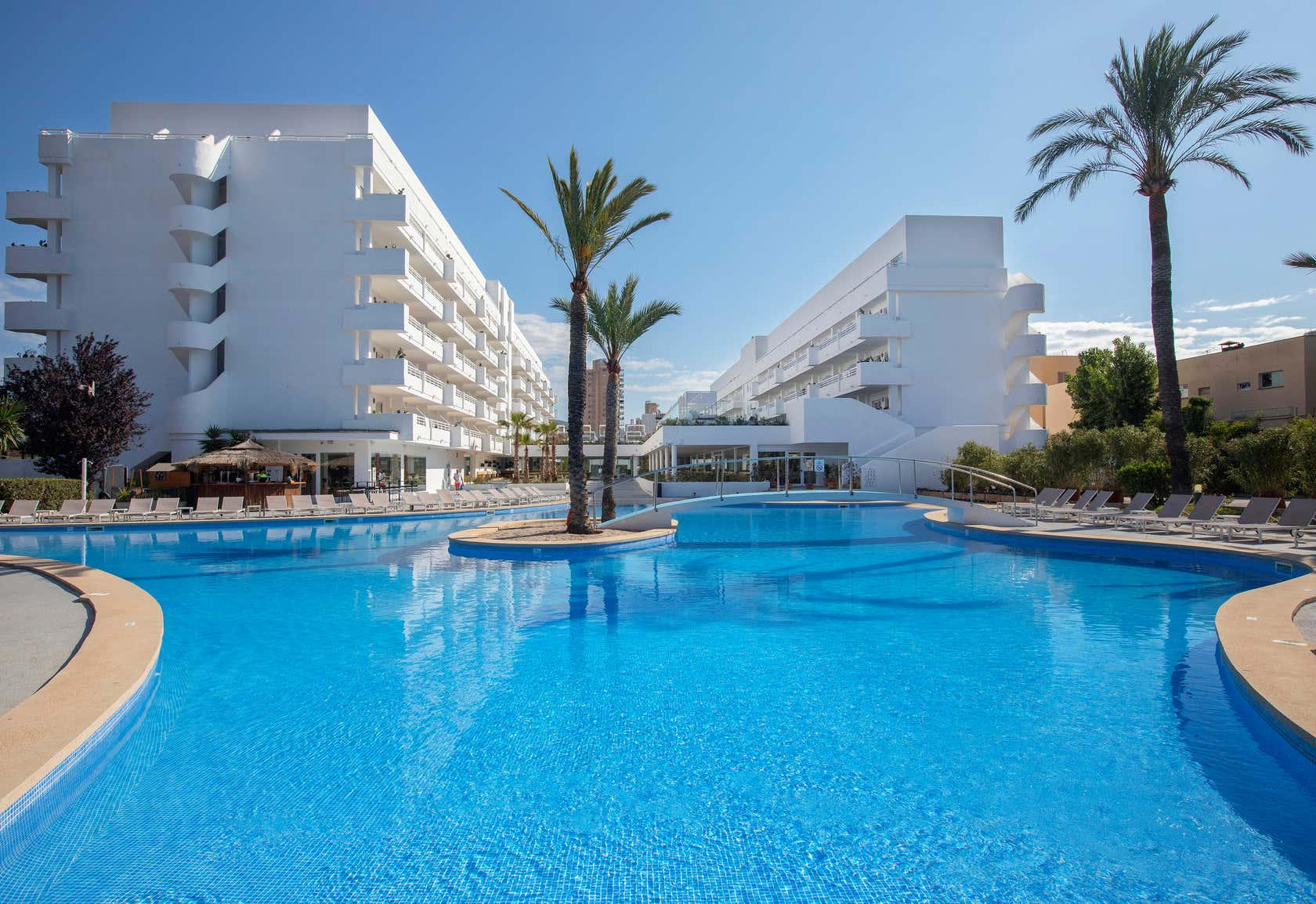 HM Martinique Apartments in Magaluf, Majorca | loveholidays