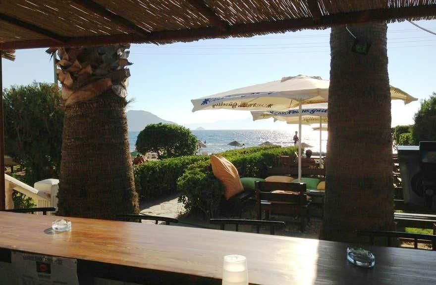 Sun and Sea Beach Hotel - All Inclusive