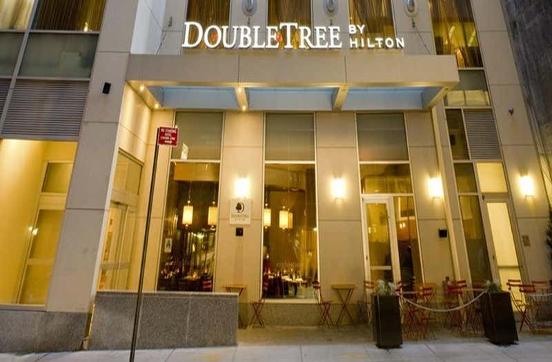 DoubleTree by Hilton New York Downtown