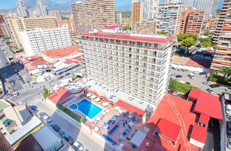 Servigroup Nereo Hotel