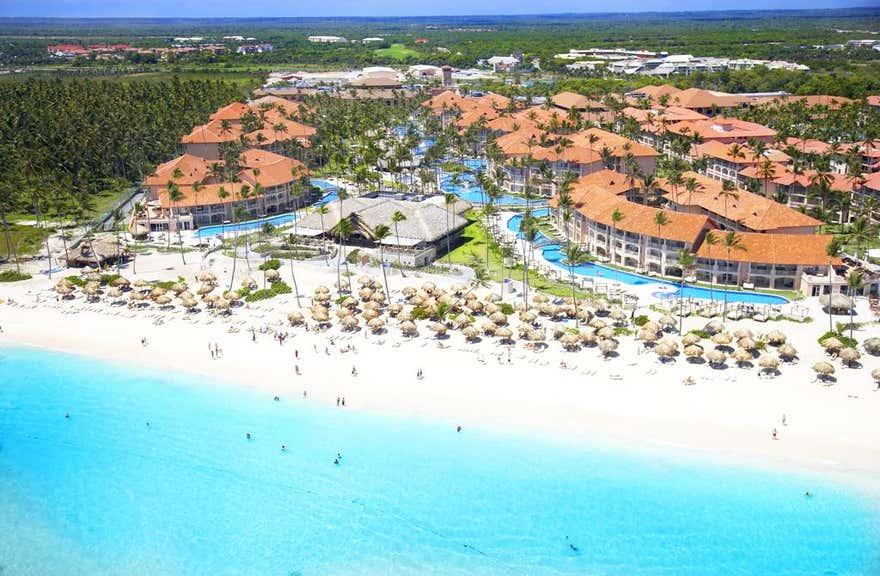 Majestic Elegance Punta Cana - All Inclusive