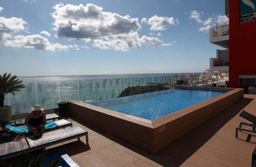 Rocamar Exclusive Hotel and Spa