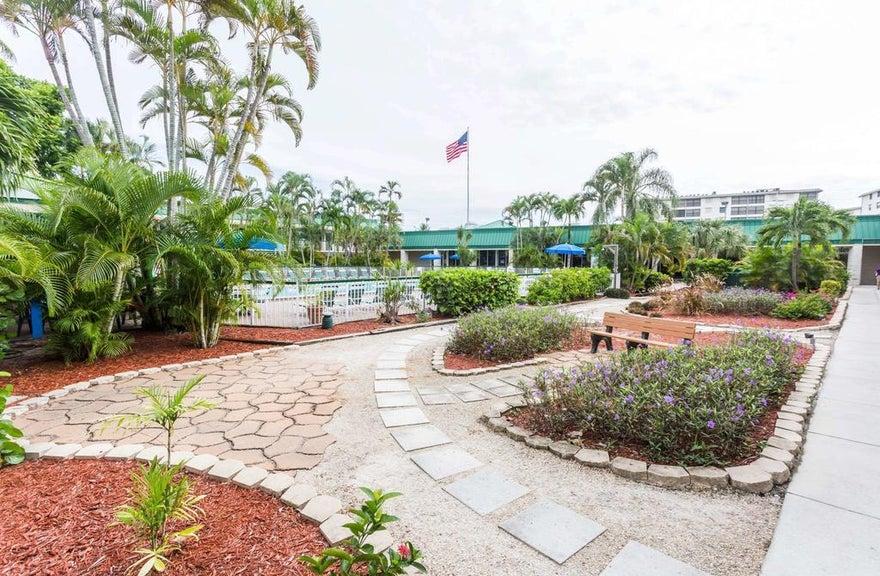 Wyndham Garden Fort Myers Beach In Usa