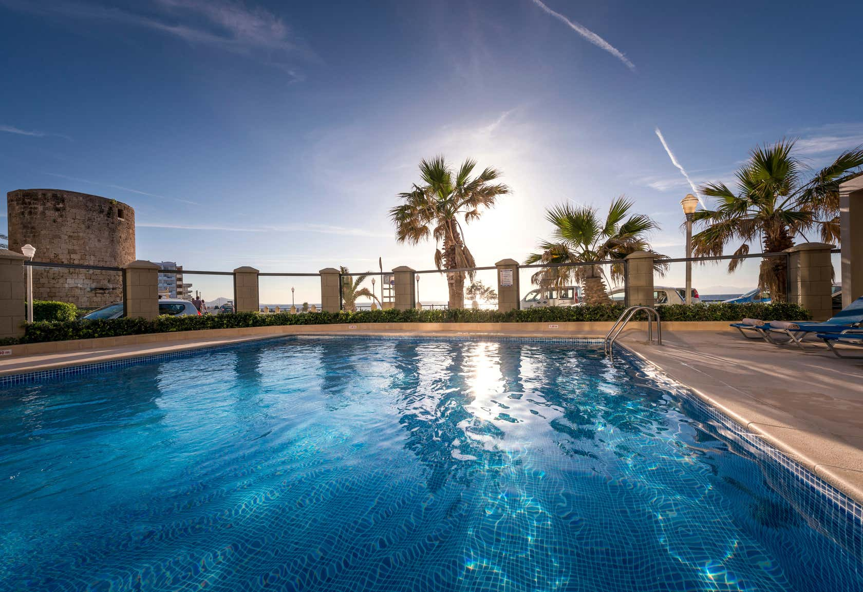 Mitsis La Vita Hotel Beach Hotel