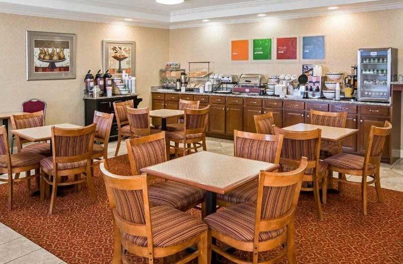 Comfort Inn Hebron