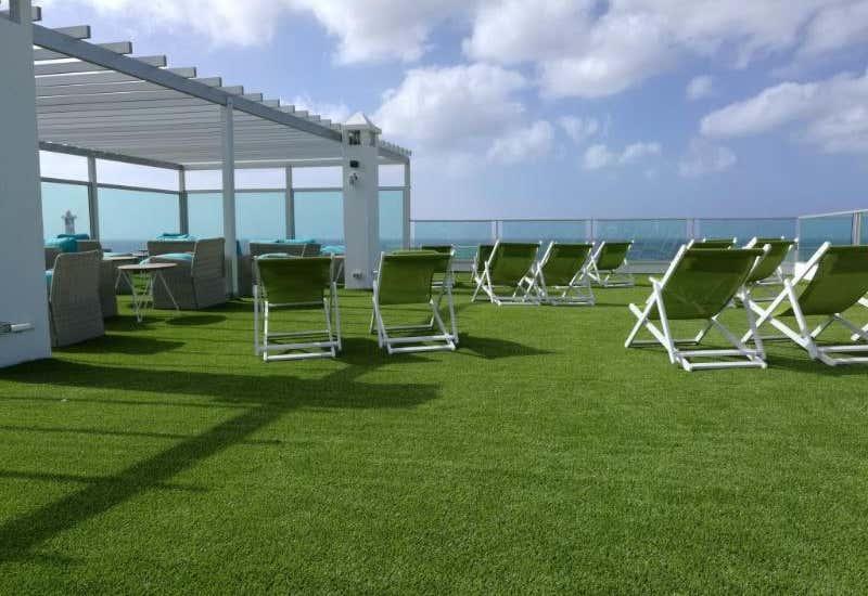 Lemon Soul Hotel Cactus Garden In Jandia Fuerteventura Loveholidays
