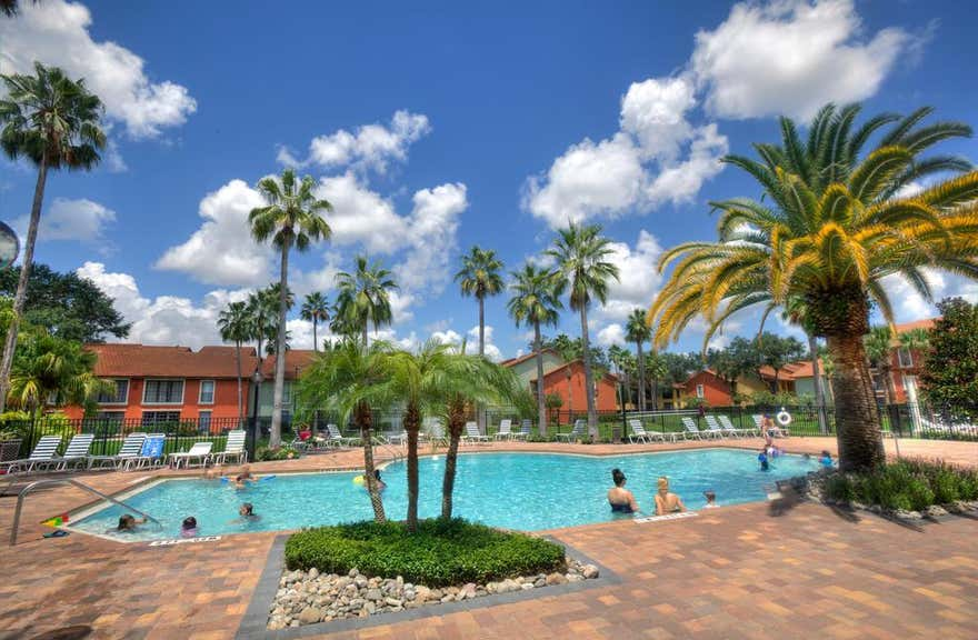 Legacy Vacation Resorts-Orlando