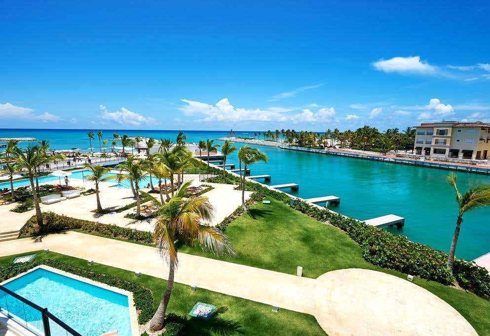 TRS Cap Cana Hotel - Adults Only - All Inclusive