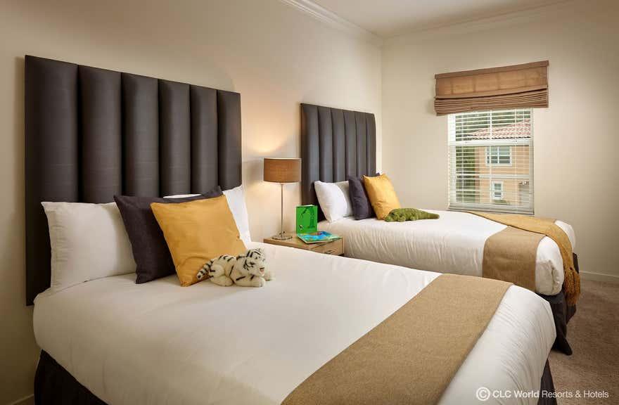 Regal Oaks - The Official CLC World Resort